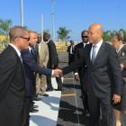 Henry Christophe University, Limonade, Michel Martelly
