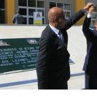 Henry Christophe University, Martelly And His Counterpart, Leonel Fernandez Reyna