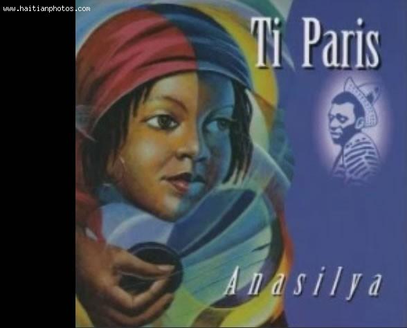 Ti Paris, Twoubadou, Folklore Musicians
