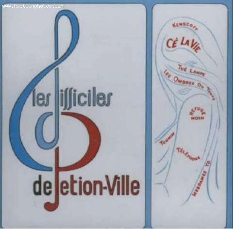 Les Difficiles De Petion-Ville Reunion
