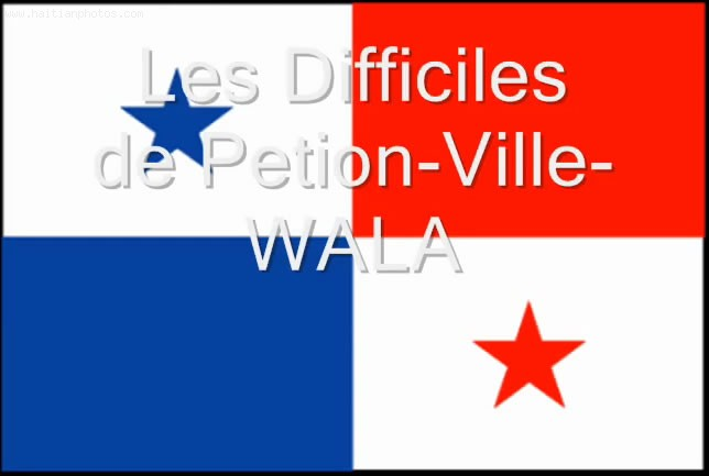 Les Difficiles De Petion-Ville, Robert Martino Featured On Two Albums