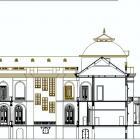 Haiti National Palace Plan