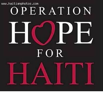 Hope For Haiti Telethon For Earthquake Victims With George Clooney
