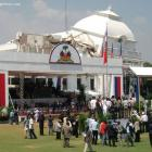 Haiti National Palace Palais