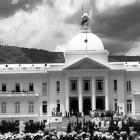 Haiti National Palace, Palais National