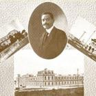 Haiti National Palace And Georges H. Baussan