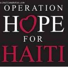 Hope Haiti Telethon Earthquake