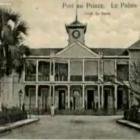 Haiti National Palace, Imperial Palace