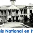 Haiti National Palace