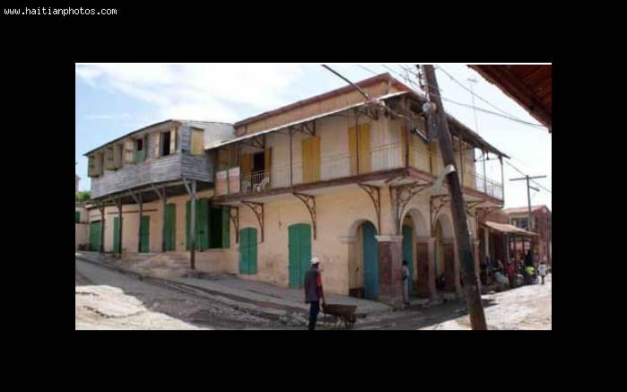 Jeremie House