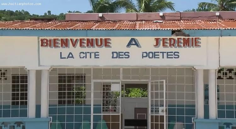 Jeremie Airport