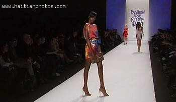 Fashion For Relief Haiti - Earthquake