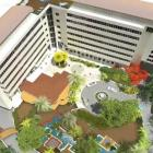 Luxurious Hotel Royal Oasis In Petion-Ville