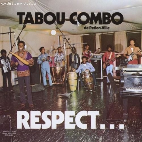 Tabou Combo And Their 25th Anniversary