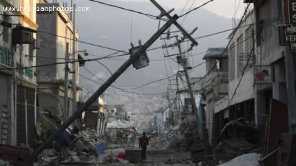 EDH Access To Electricity In Haiti