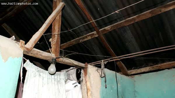 EDH Electricity Cummberland Haiti