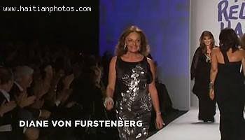Fashion For Relief Haiti - Diane Von Furstenberg