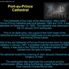 Cathedral Of Port-au-Prince