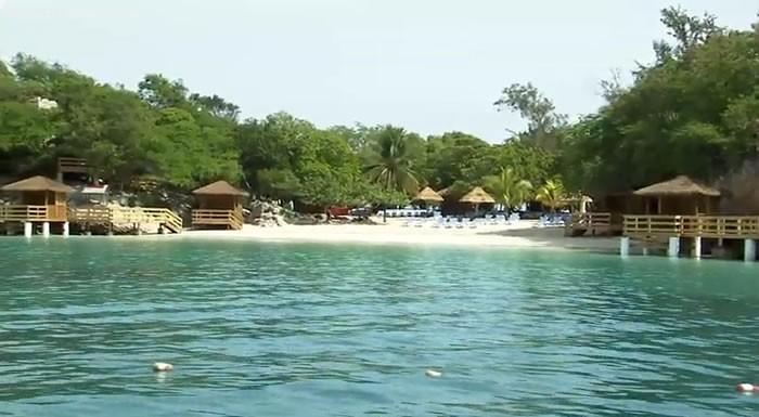 Tourism In Haiti