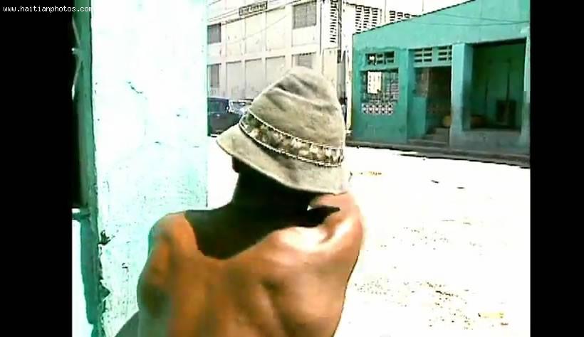 Insecurity In Haiti