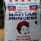 Haiti Rice Bag