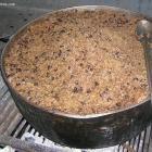 Haiti Rice Main Haitian Food