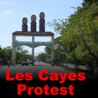 Protest In Cayes
