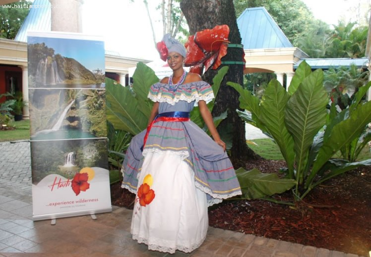 Tourism In Haiti, Colorful Cultural Carnival