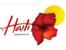 Tourism In Haiti, Logo