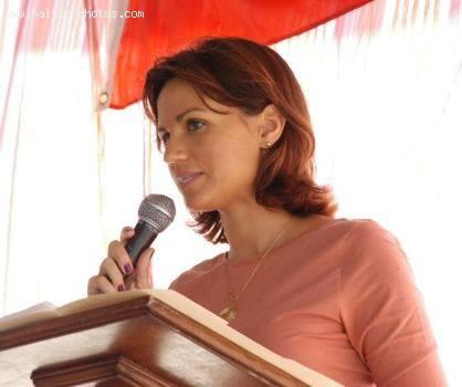Stephanie Balmir Villedrouin, Haiti Tourism