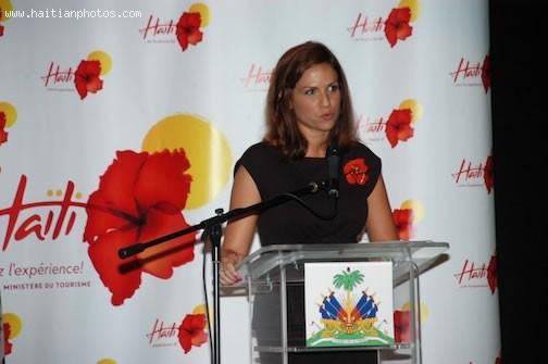 Stephanie Balmir Villedrouin And Economic Development