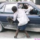 Poverty, Child