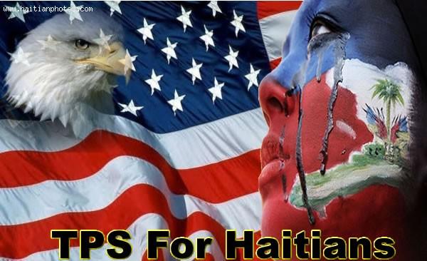 TPS For Haitians, Secretary, Janet Napolitano