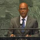 Michel Martelly's Speech At The United Nations General Assembly