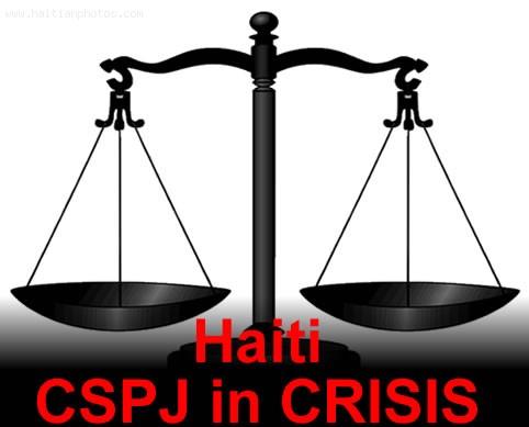 CSPJ in Crisis