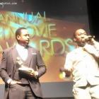 Haiti Movie Awards Artists Together