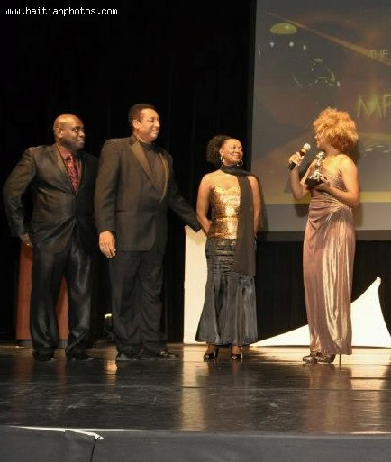 Haiti Movie Awards Coverage