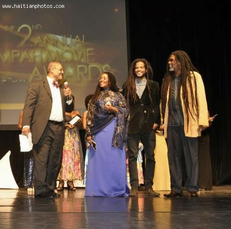 Haiti Movie Awards Haitian Entertainment