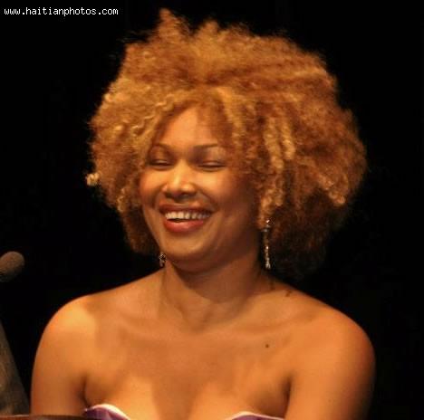 Haiti Movie Awards October 2012