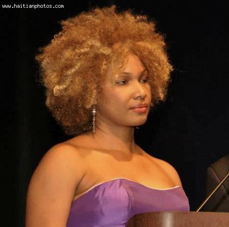 Haiti Movie Awards In Boston In The Year 2012
