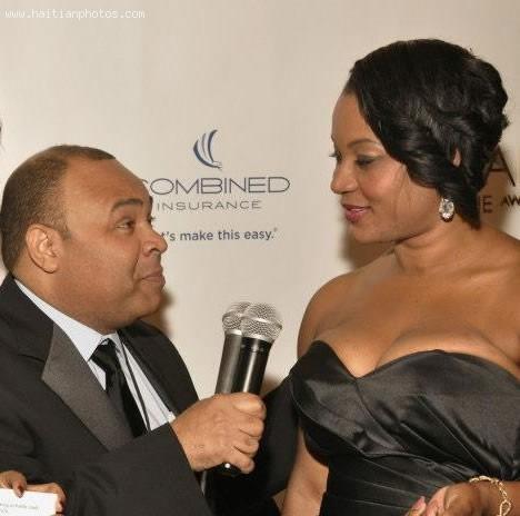 Haiti Movie Awards In Boston