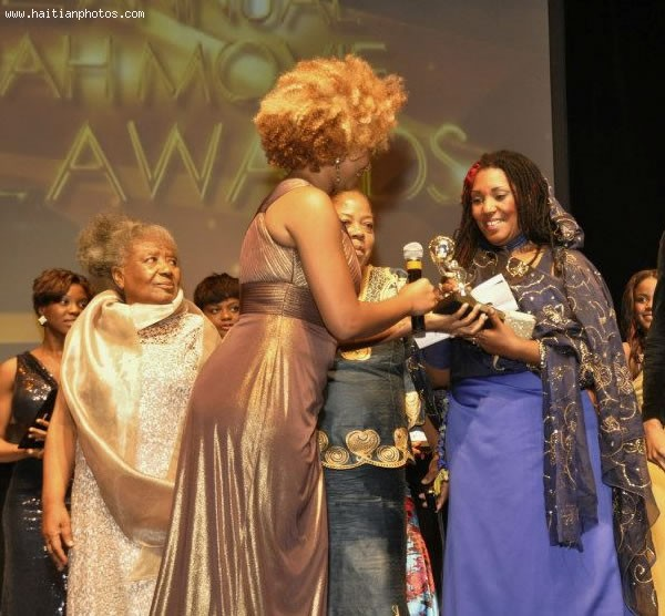 haiti movie awards stars