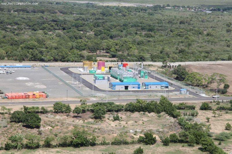Caracol Industrial Park US Secretary Of State Hillary Clinton