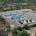 Caracol Industrial Park The Inter-American Development Bank And The US Government