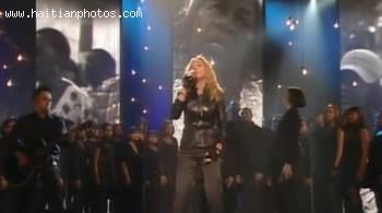 Hope For Haiti Now Telethon - Madonna