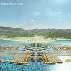 Haiti Floating City