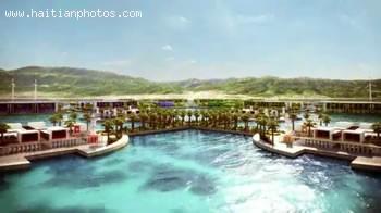 Haiti Floating City
