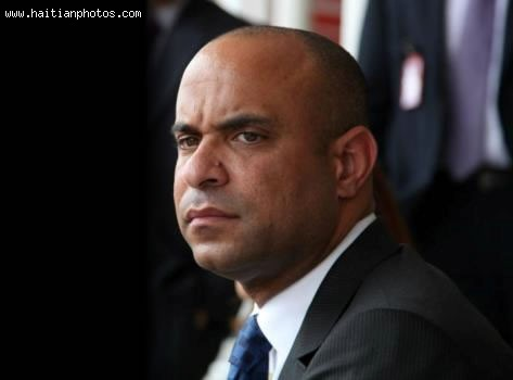 Laurent Lamothe, Prime Minister