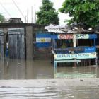 Cap-Haitian Flooding on the night of November 2012