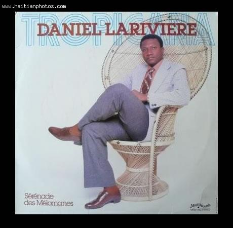 Daniel Lariviere, Father of Arly Lariviere of Nu-Look